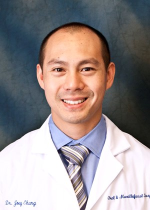 Dr. Joey Chang OMFS